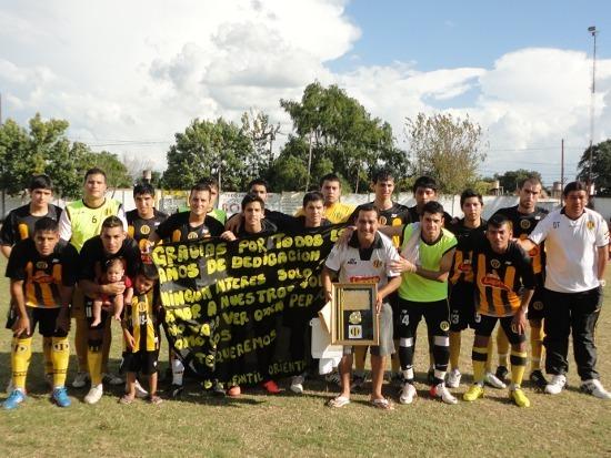 Asociación Rosarina de Fútbol-Parte 1